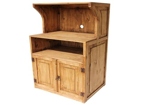 microwave coffee stand amish microwave stand oak