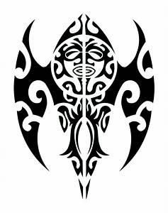 Tatouage Tribal Maorie : pochoir tatouage temporaire unik tattoo masque maori ~ Melissatoandfro.com Idées de Décoration
