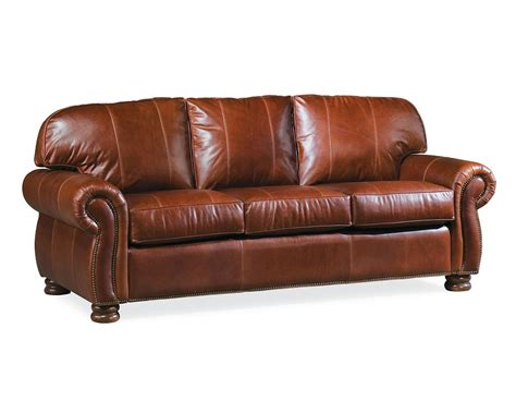 thomasville leather sofa benjamin benjamin 3 seat sofa leather thomasville furniture