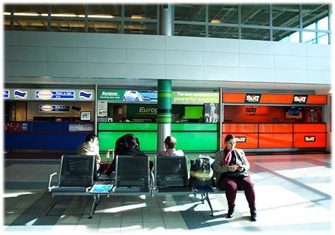 rent  car prague airport prg