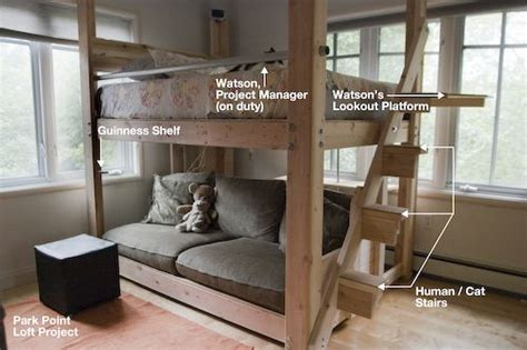 20 Best Images About Bunk Bed Loft With Desk On Pinterest