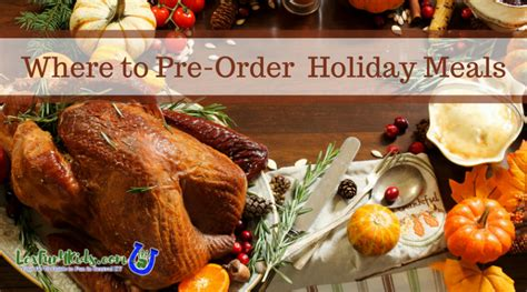 Cooking is the way i express my creative side to the world. Top 30 Kroger Thanksgiving Dinners 2019 - Best Diet and ...