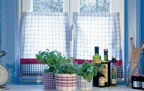 Geschirrtuecher Toepfe Dekorieren by Geschirrt 252 Cher H 252 Bsche Deko F 252 R Fenster T 246 Pfe Aus