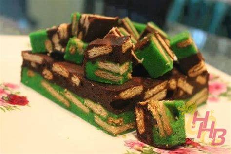 kek batik empire mek jues kitchen cooking  love