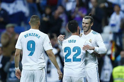 Real Madrid se despide del Bernabéu con goleada ante el ...