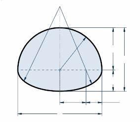 Volumen Rohr Berechnen : genormte querschnittsformen f r geschlossene profile nach ~ Themetempest.com Abrechnung