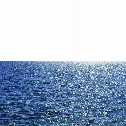 Sea Water Clipart Transparent Ocean Picsart Waves
