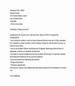 invitation letter template for us visa ctsfashion letter With invitation letter for visitor visa uk template