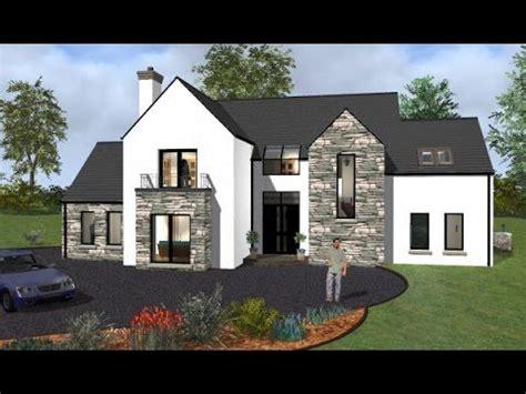 pin     home building details house designs ireland irish house plans  house plans