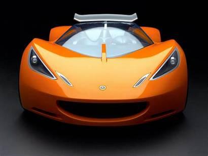 Gambar Wheels Mobil Concept Lotus Specs 2007