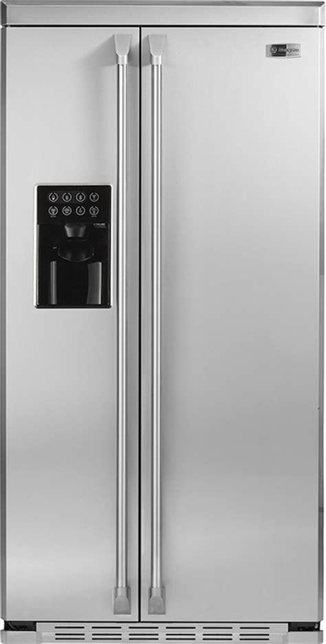 aeg matching fridge  freezer pair