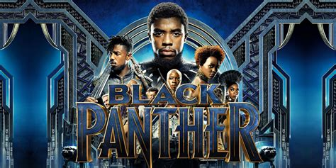 review black panthers box office success   earned