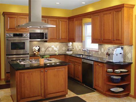 traditional kitchen  island range  hood american