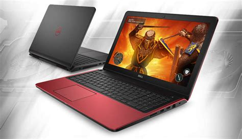 preview    dell inspiron   gaming series
