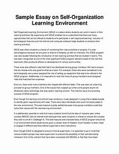 Reflective Essay Thesis Statement Examples Essay About Protecting The Environment Grade  High School Essays Topics also Example Of A Thesis Statement For An Essay Essays About The Environment Term Paper Writing Services  Write An  How To Write A Proposal Essay