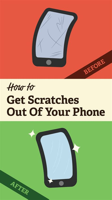 remove scratches from phone screen how to remove scratches from your phone codes to