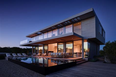 duneside architecture stelle lomont rouhani architects award winning modern architect