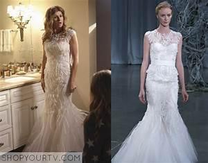 Nashville season 3 episode 10 raynas wedding dress for Nashville wedding dress shops