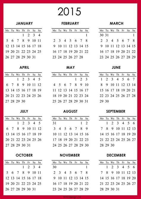 calendar calendar printables printable