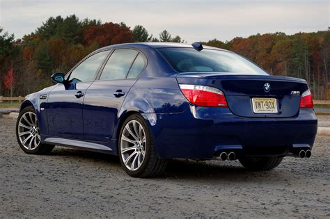 Bmw M5 Photo by Review Bmw M5 Photo Gallery Autoblog