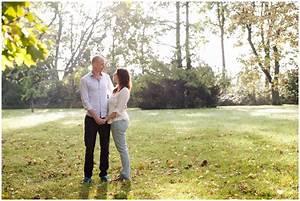 Verlobungsfotos Beim Landgut Huben In Ladenburg