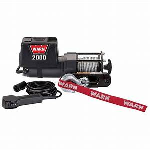 Warn 2000 Lb Winch Wiring Diagram