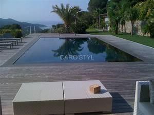 carrelage effet miroir good revtement intrieur geopint With nice peinture piscine leroy merlin 17 mur betoflor