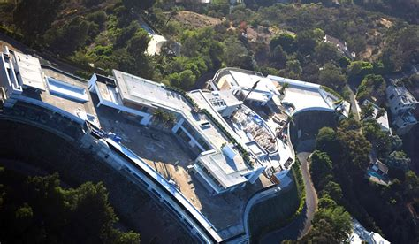 update    million bel air mega compound homes   rich