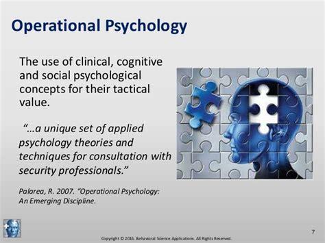 Behavior Specialist Certification