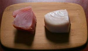 White Tuna Explained (Escolar vs. Albacore) // Medellitin