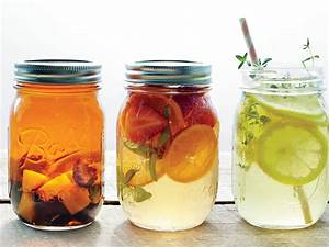 Mason Jar Drink Recipes | MyRecipes