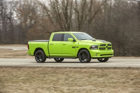 2017 Ram 1500 Sublime Sport Picture 712412 Truck News