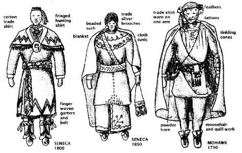 nativetech northeast region iroquois tribes regional