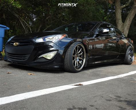 hyundai genesis coupe aodhan ds bc racing coilovers