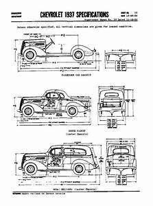 1937 Chevy Trucks