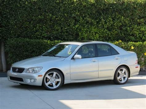 2002 Lexus Is300 by 2002 Lexus Is 300 Information And Photos Momentcar