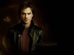 Damon Salvatore images Damon Salvatore wallpaper photos ...