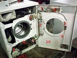 Miele Waschmaschine Entkalken : 8 best images about reparatur miele w850 waschmaschine ~ Michelbontemps.com Haus und Dekorationen