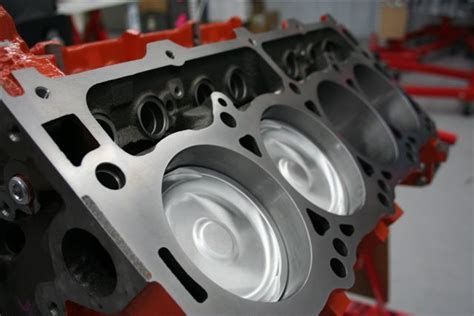 hemi short block 1l 7l erl stroker pistons chrysler performance main supporting vendor newest welcome please site