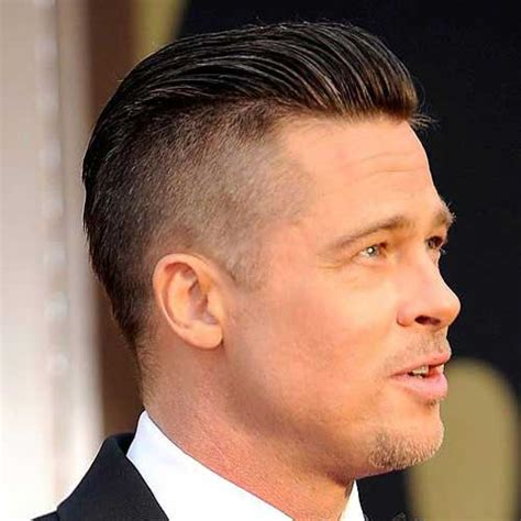 top  stylish hairstyles  men celebrity trendy hairstyles