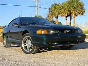 Expired - 1997 Mustang Gt / 5 Speed / 101,000 Miles / $4,500 Obo | Mustang Forums at StangNet