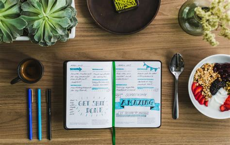 creative travel bullet journal ideas youll love