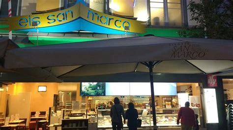 Japanischer Garten Kaiserslautern Cafe by Eiscaf 233 San Marco Kl Kaiserslautern Restaurant