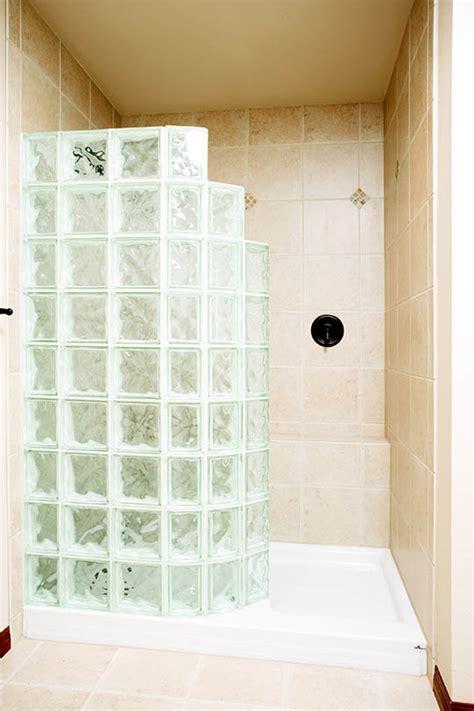 Bath Tub Replacement in St. Louis   Custom Glass Block