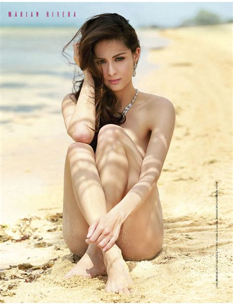 Marian Rivera for FHM Magazine Philippines | | Your Daily Girl