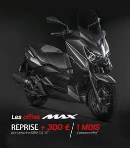 Reprise Concessionnaire : x max 125 des offres max sur la gamme x max 125 yamaha actu ~ Gottalentnigeria.com Avis de Voitures