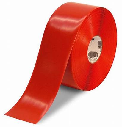 Line Mighty Tape Floor Duty Heavy Solid