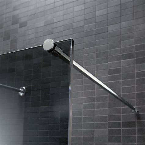 box doccia senza profili walk in cabina de ducha perfiles disenia