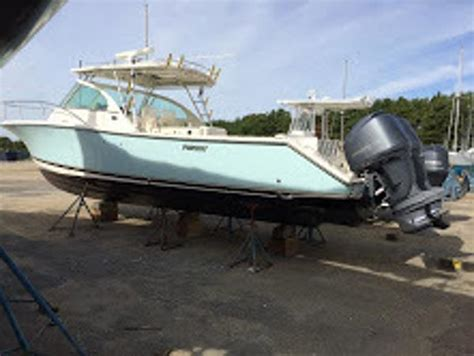 36 Pursuit Boat by Pursuit 345 Boats For Sale Boats