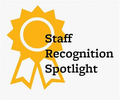 Spotlight Employee Recognition Clipart Clip Staff Clipartkey